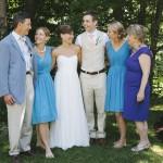 wedding, nature, outdoors, outdoor wedding